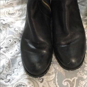 Michael Kors Shoes - Michael Kors Riding Boots
